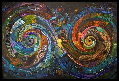 doublespiral