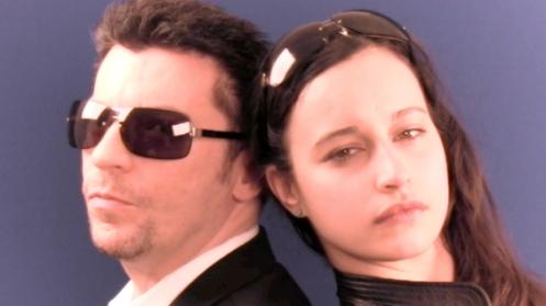 DJ and Olivia