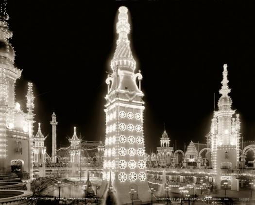 Coney Island 1903