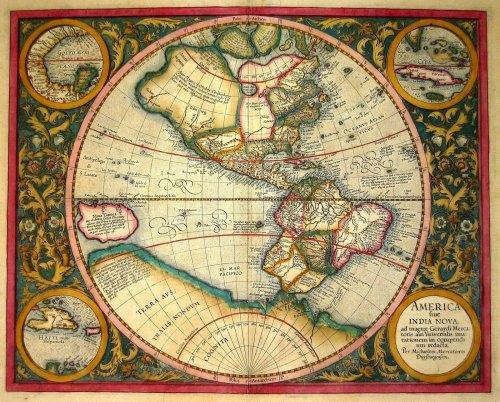 Mercator+WH
