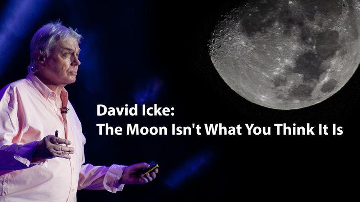 Icke moon